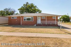 209 BOWIE NORTH, Tulia, TX 79088