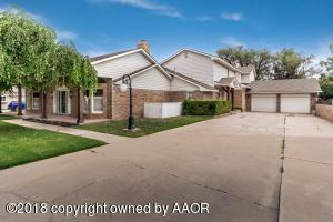 4105 VIRGINIA ST S, Amarillo, TX 79109