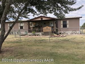 206 Harbor Dr, Fritch, TX 79036