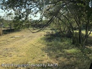 102 Arline St, Borger, TX 79007