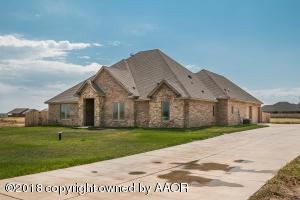 8110 CLARA ALLEN TRL, Amarillo, TX 79118