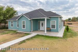 1305 CLEVELAND ST N, Amarillo, TX 79107
