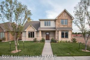 8407 GEORGETOWN DR, Amarillo, TX 79119