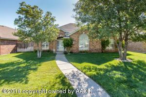 5607 MARY DELL DR, Amarillo, TX 79109
