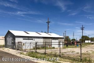 326 PHILADELPHIA ST, Amarillo, TX 79103