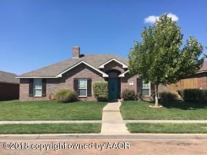 8302 BARSTOW DR, Amarillo, TX 79118