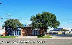 4104 SW 33rd Ave, Amarillo, TX 79109