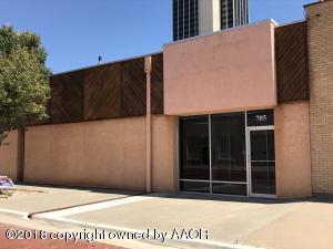 705 S Van Buren St, Amarillo, TX 79101