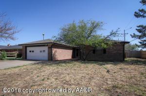 5635 SW 43rd Ave, Amarillo, TX 79109