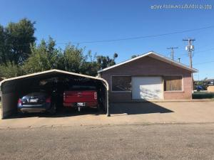 14 8th Ave SW, Perryton, TX 79070