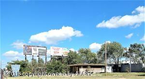 4009 CANYON DR, Amarillo, TX 79110