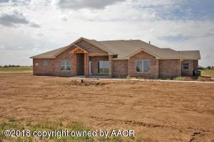 2450 GINGER DR, Bushland, TX 79012