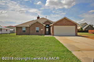 3050 BUSHLAND RD, Bushland, TX 79012