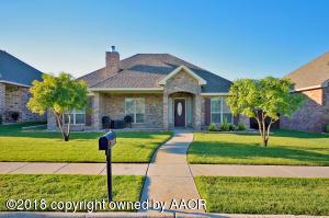 9203 SHYLANA AVE, Amarillo, TX 79119