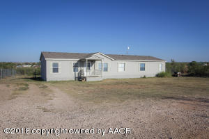 7400 STAGECOACH TRL, Amarillo, TX 79124