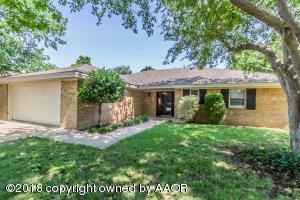 7206 Fulton Dr, Amarillo, TX 79109