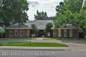 3406 DANBURY DR, Amarillo, TX 79109