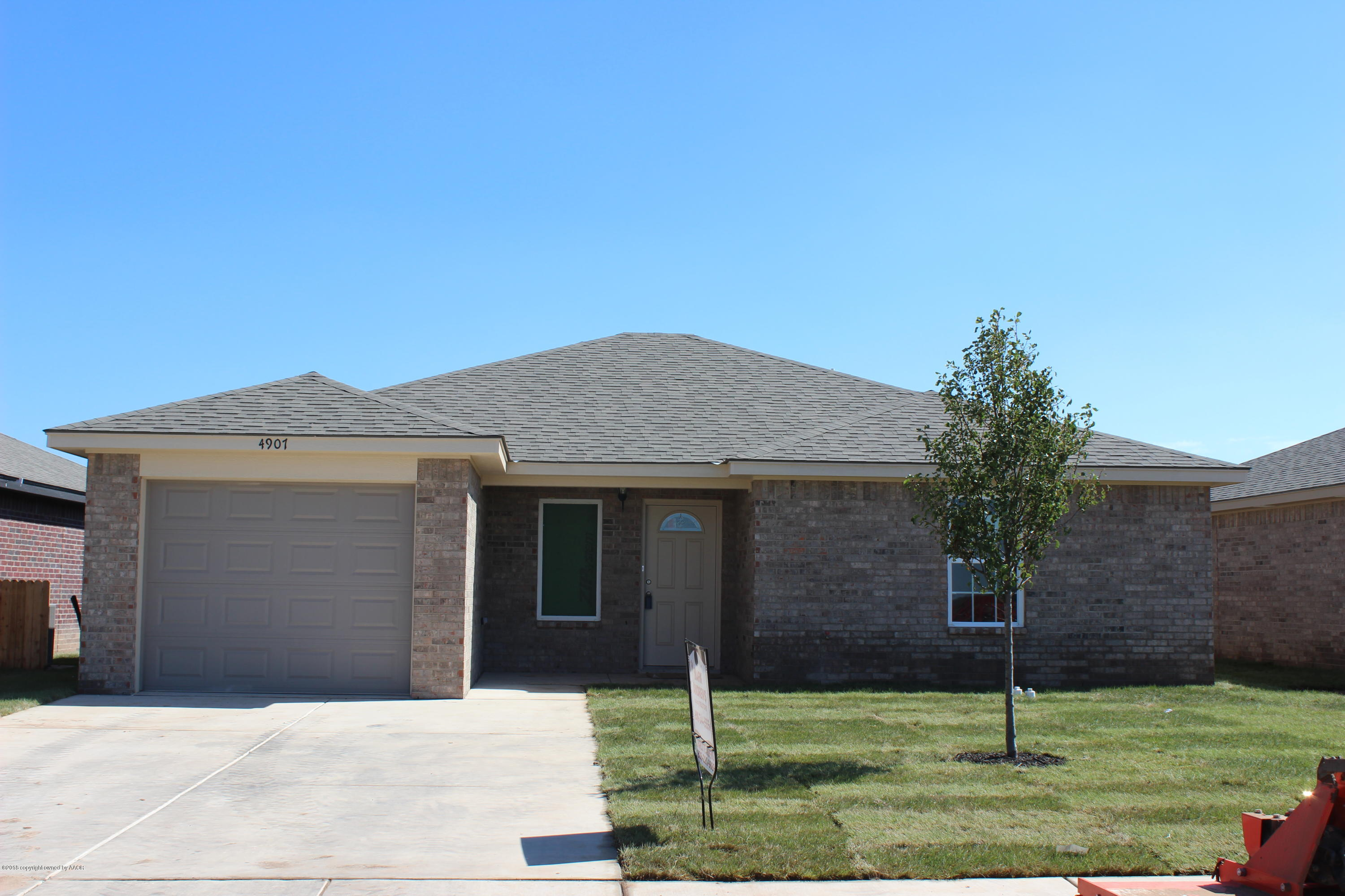 4907 EBERLY ST, Amarillo, TX 79118 - French and CoFrench and Co