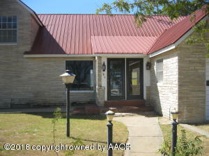 13395 COUNTY ROAD 11, Gruver, TX 79040