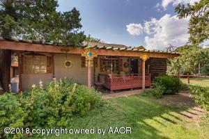 1518 BEVERLY DR, Amarillo, TX 79106