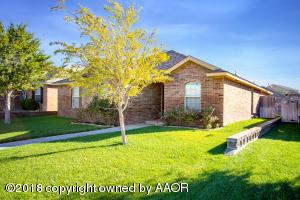 8509 Little Rock Dr, Amarillo, TX 79118