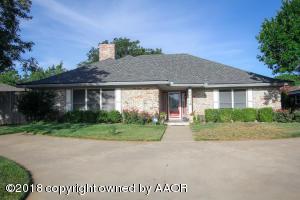 4204 DANBURY DR, Amarillo, TX 79109