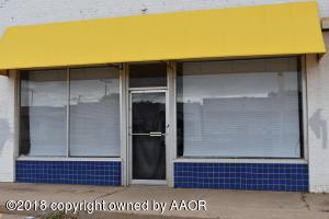 1404 SW 10th Ave, Amarillo, TX 79101