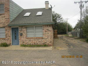 3625 S Western ST, Amarillo, TX 79109