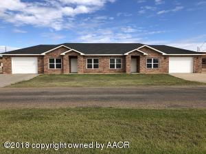 2011 Huber Ave, Borger, TX 79007