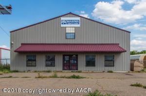 6315 CANYON DR, Amarillo, TX 79110