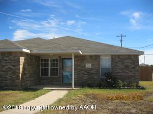 7011 APOLLO TRL, Amarillo, TX 79118