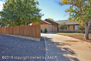 2930 BUSHLAND RD, Bushland, TX 79012