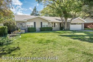 6709 JAMESON RD, Amarillo, TX 79106