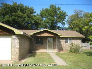 1901 GRUNDY, Memphis, TX 79245