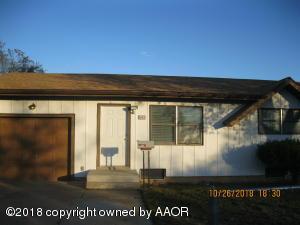 2802 MAGNOLIA ST, Amarillo, TX 79107