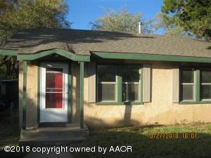 1400 W 13th Ave, Amarillo, TX 79102