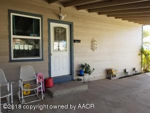 606 2nd Place, Dumas, TX 79029