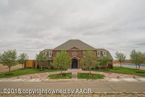 9500 Town Square Blvd, Amarillo, TX 79119