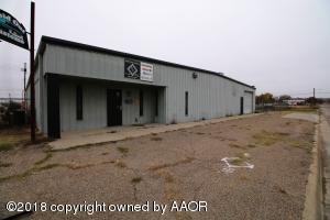 401 TYLER ST N, Amarillo, TX 79101