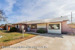 4309 SUMMIT CIR, Amarillo, TX 79109