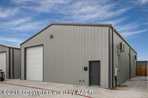 7601 GOLDEN POND PL #8, Amarillo, TX 79121