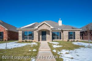 9304 Kori Dr, Amarillo, TX 79119