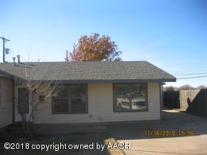 2802 S Channing St, Amarillo, TX 79103