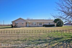 101 COTTONWOOD ST E, Amarillo, TX 79108