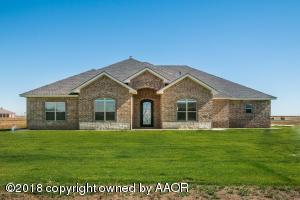 2401 GINGER DR, Amarillo, TX 79124