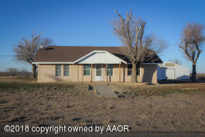 256 MOBLEY ST, Amarillo, TX 79118