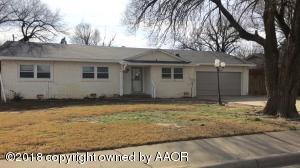 3101 MOCKINGBIRD LN, Amarillo, TX 79109