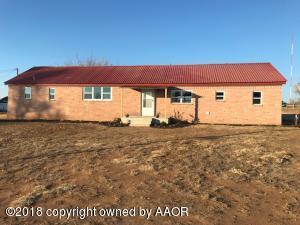 220 W Mobley ST W, Amarillo, TX 79108