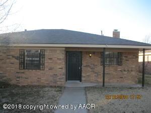 5710 LEIGH AVE, Amarillo, TX 79110