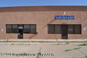 1505 10TH AVE, Amarillo, TX 79101